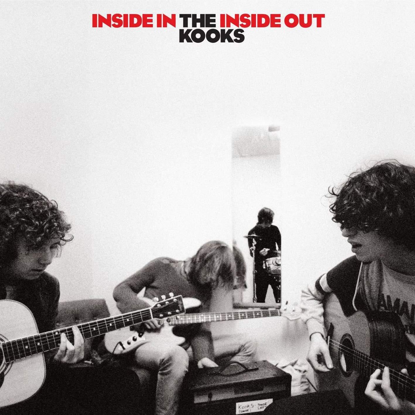 """A SCENE IN RETROSPECT: The Kooks – """"Inside In / Inside Out"""""""