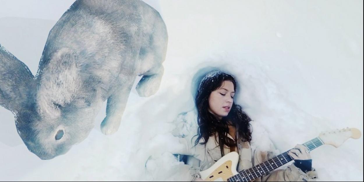 "Alaska Reid – ""Big Bunny"""
