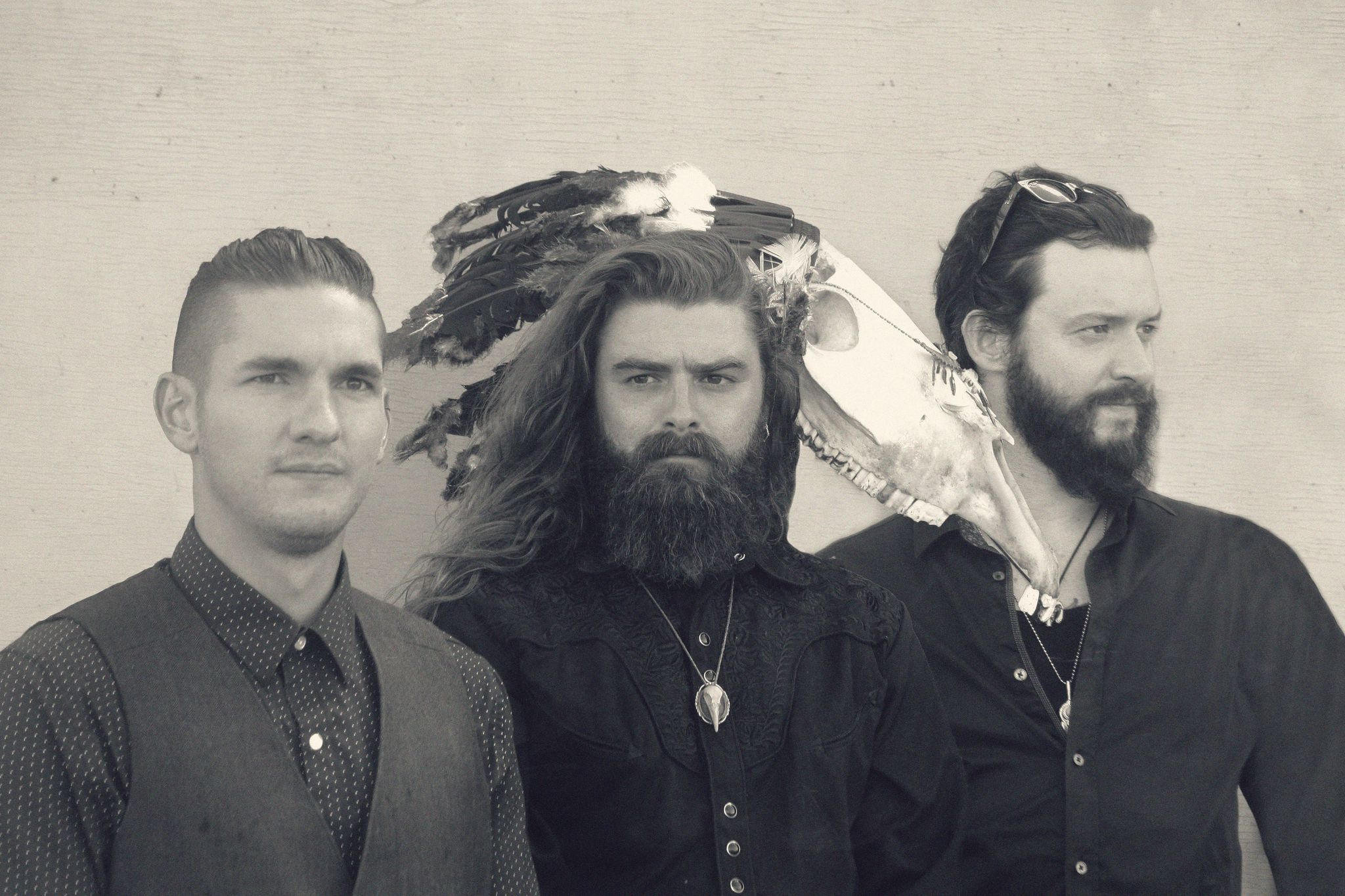"""Indulge in an Album of Distorted, Tribal Tyranny as Appalooza Reveal """"The Holy of Holies"""""""