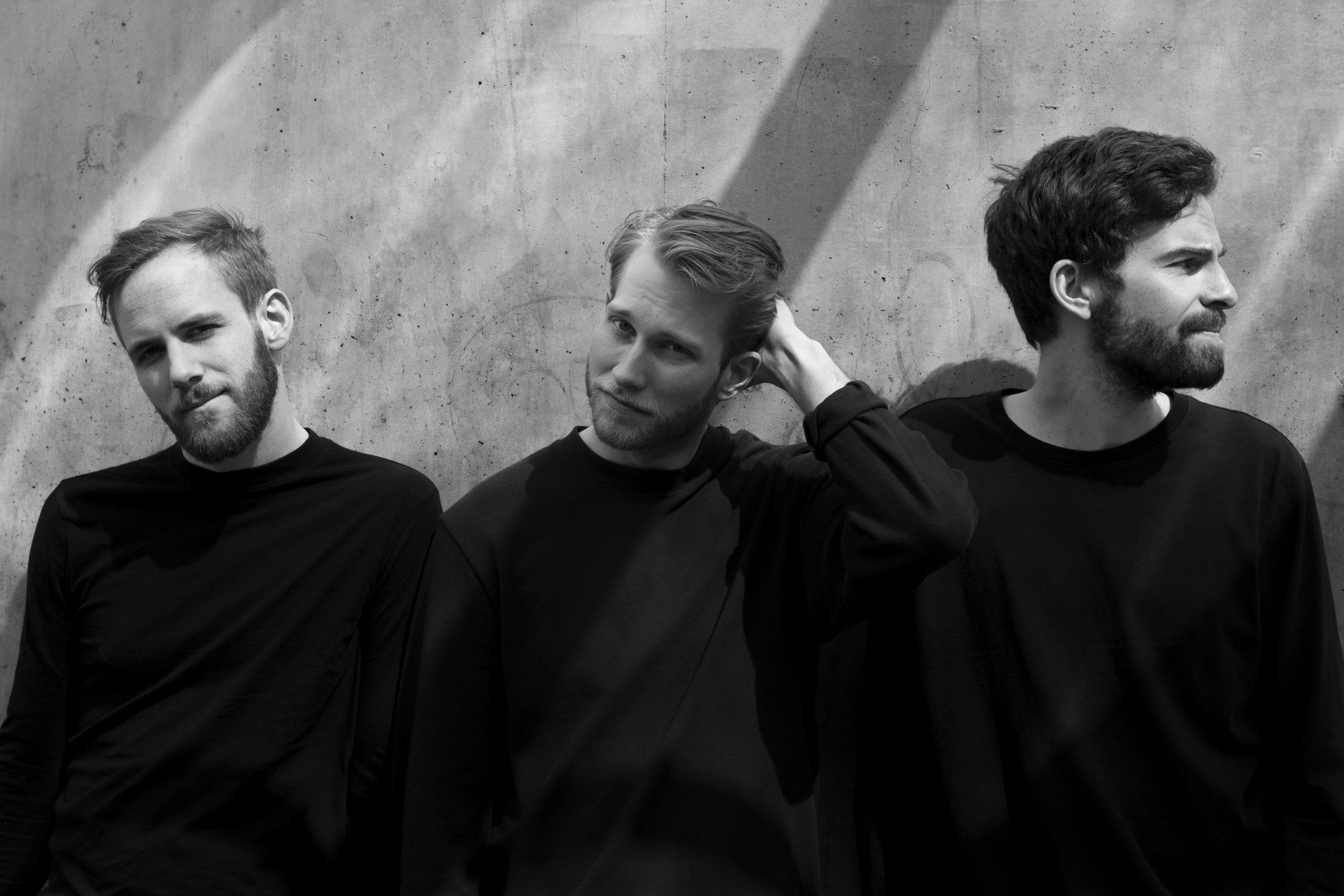 "Let Astrosaur's Jonatan Eikum Show Off His Chops On the Drum Playthrough for ""Supervoid"""