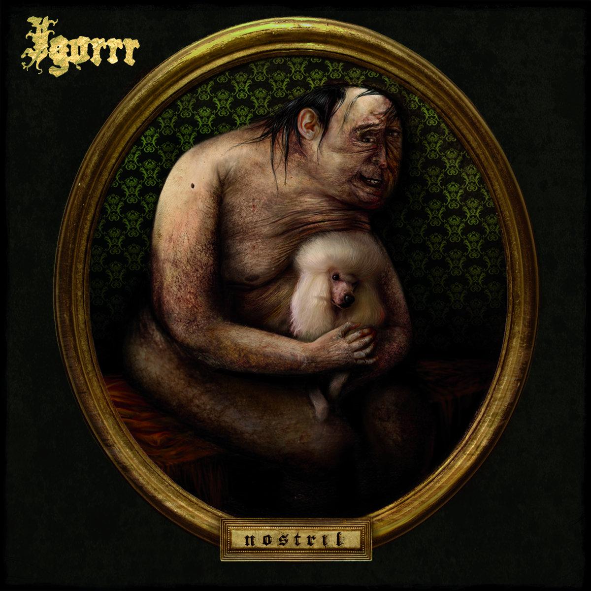 "A SCENE IN RETROSPECT: Igorrr – ""Nostril"""