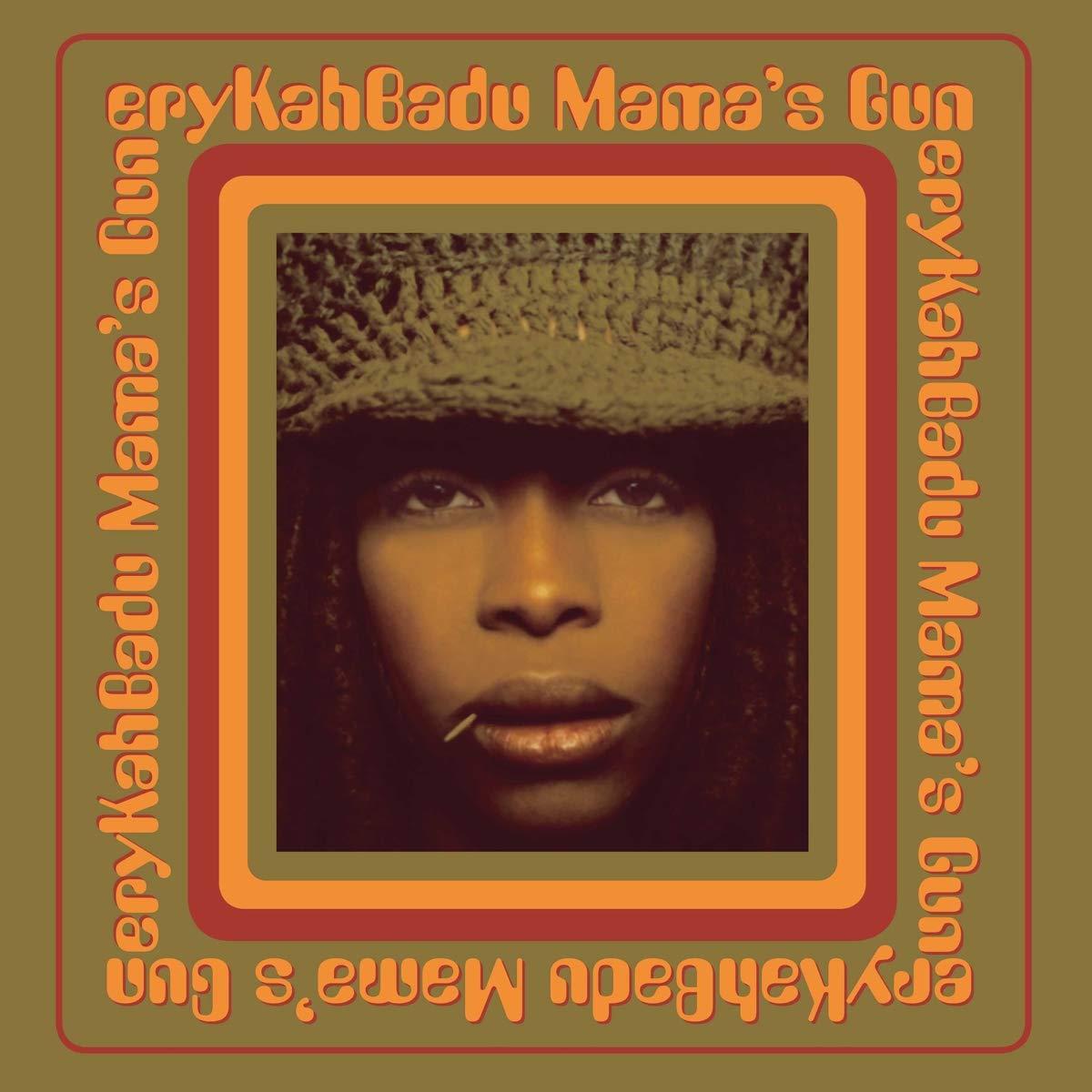 "A SCENE IN RETROSPECT: Erykah Badu – ""Mama's Gun"""