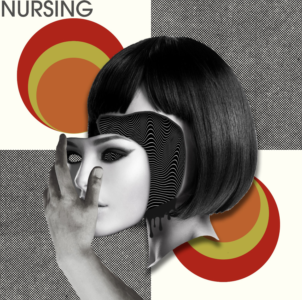"""Let Nursing Aurally Assault You With Their New Single, """"Silk Sheets"""""""