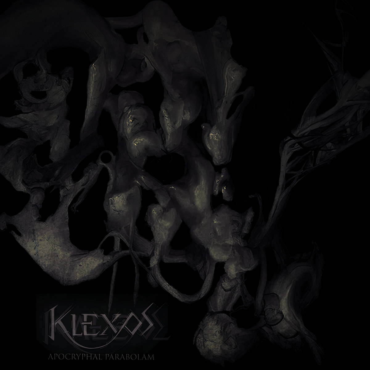 "Klexos Unchain ""Apocryphal Parabolam"" a Little Ahead of Its Time"