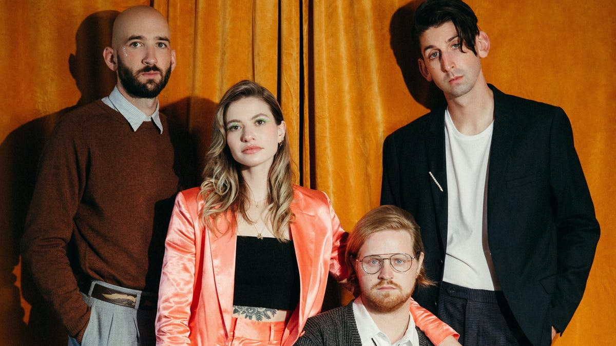 """Tigers Jaw – """"I Won't Care How You Remember Me"""""""
