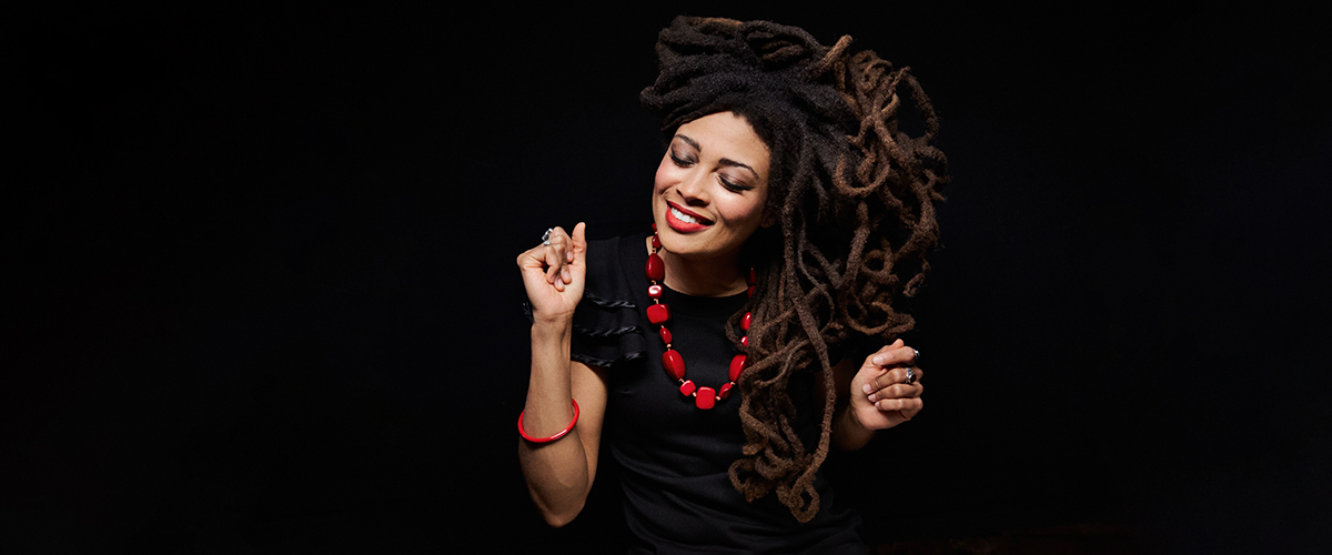 """Valerie June – """"The Moon and the Stars: Prescriptions for Dreamers"""""""