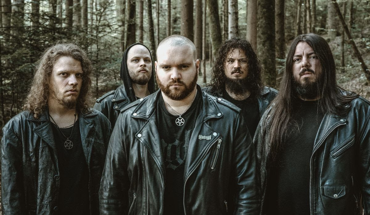 """Stortregn – """"Impermanence"""""""