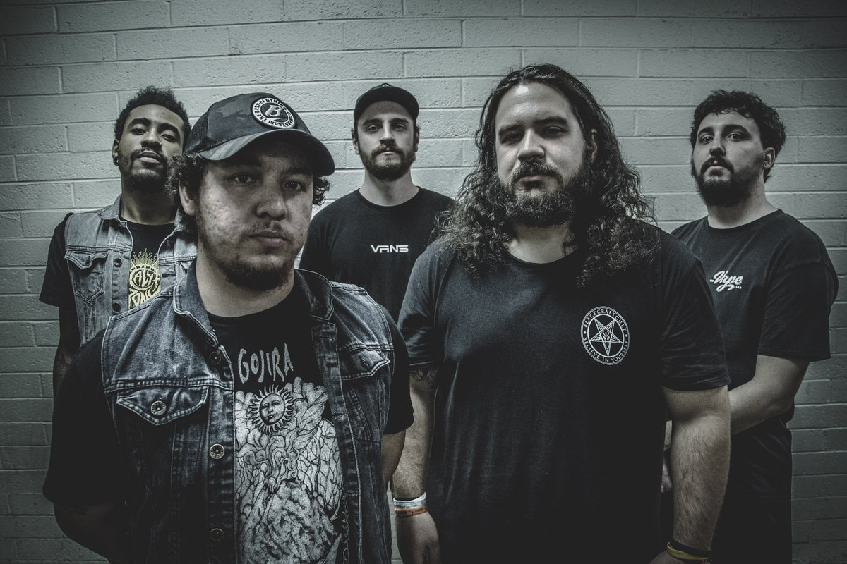 """Dead World Reclamation – """"Aura of Iniquity"""""""
