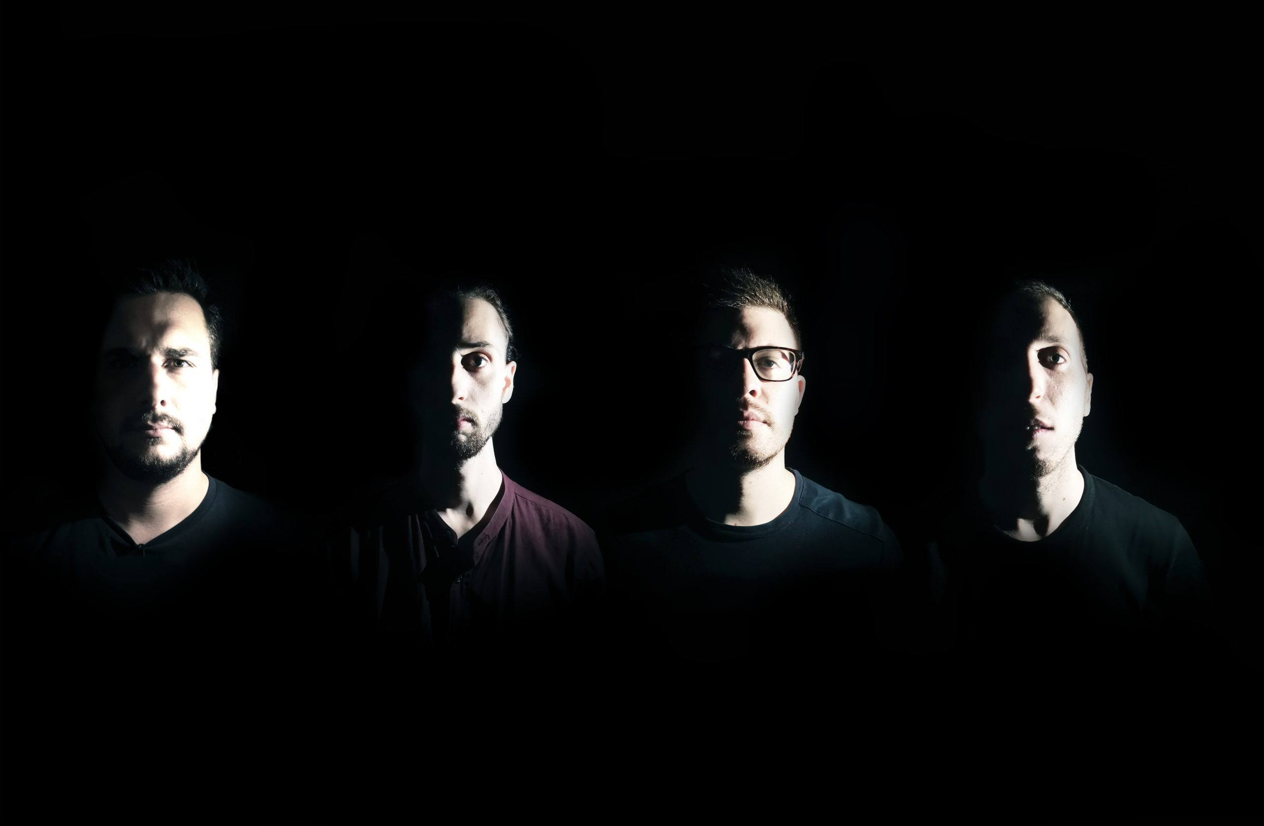 """Let Us Gaze Into the Profound but Heartfelt """"Chasm"""" Provided by French Post-Rockers When Waves Collide"""