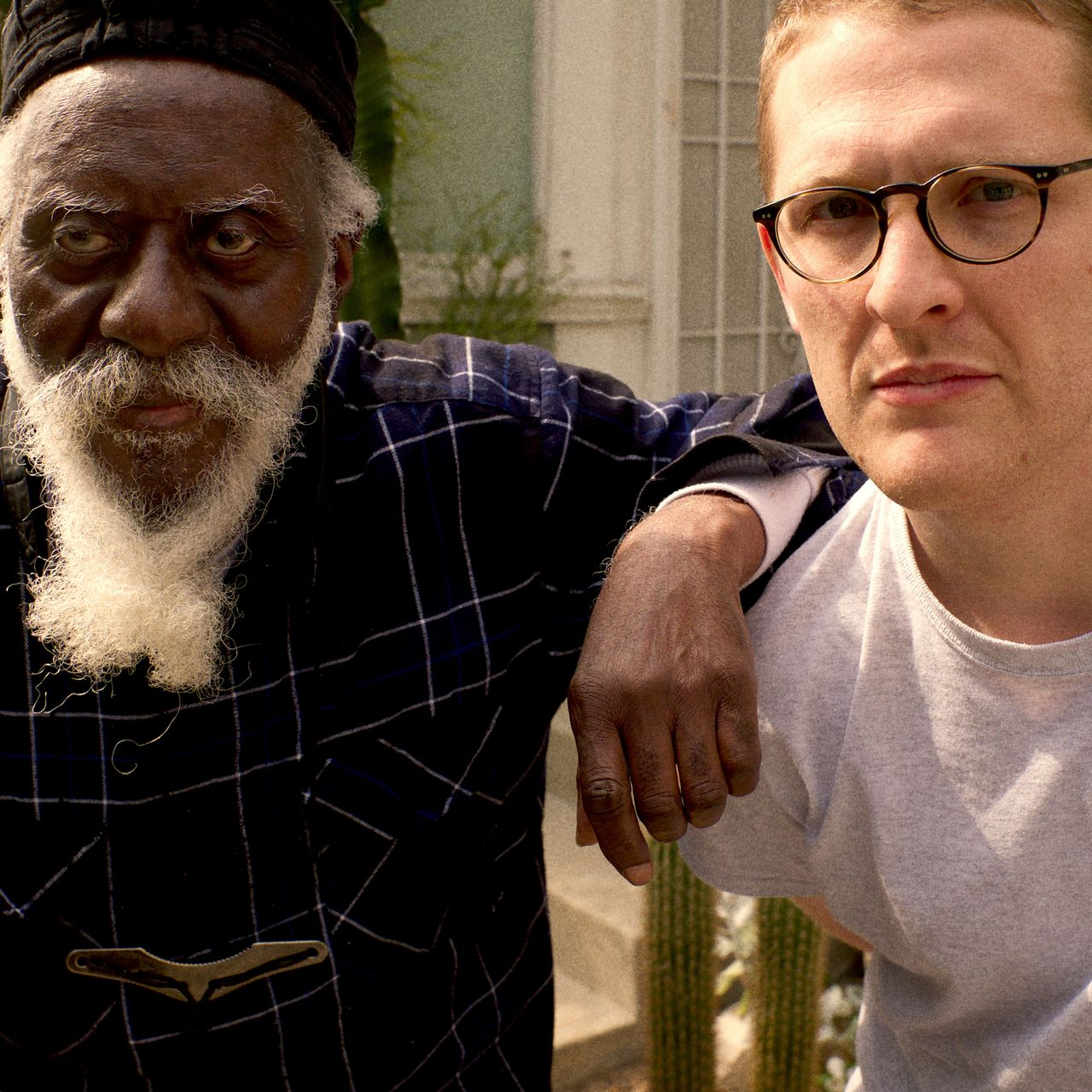 """Floating Points with Pharoah Sanders & The London Symphony Orchestra – """"Promises"""""""
