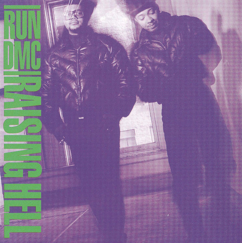 "A SCENE IN RETROSPECT: Run-DMC – ""Raising Hell"""