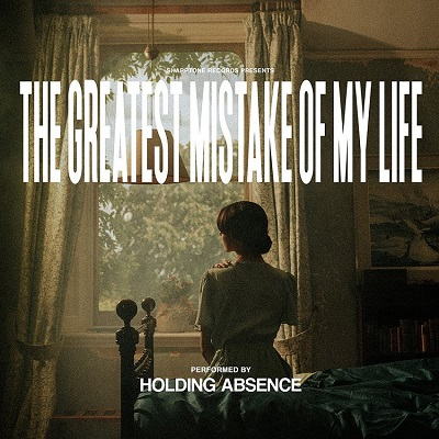 holding absence april