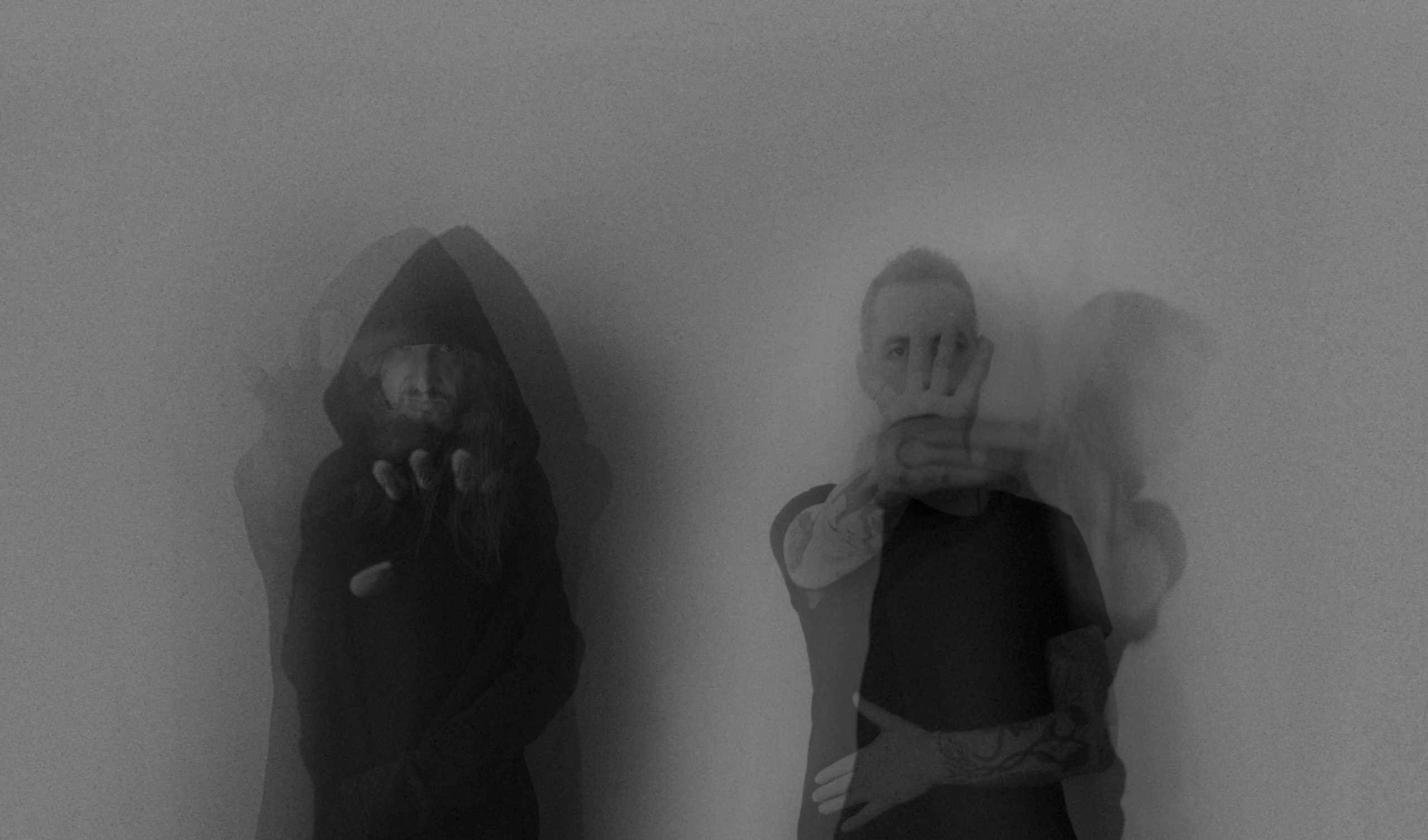 "Fall Into a Deep, Dark Trance With Ural Umbo's ""Landmarks and Tears"""