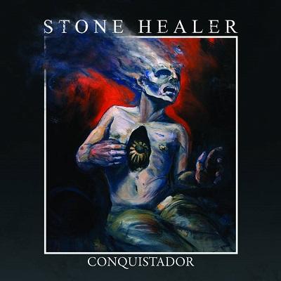stone healer april
