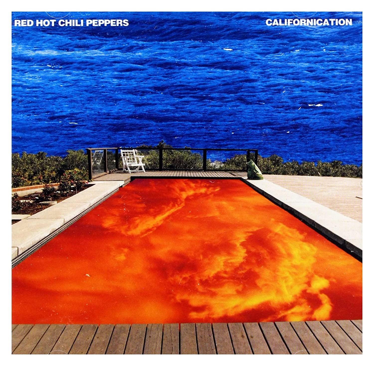 """A SCENE IN RETROSPECT: Red Hot Chili Peppers – """"Californication"""""""