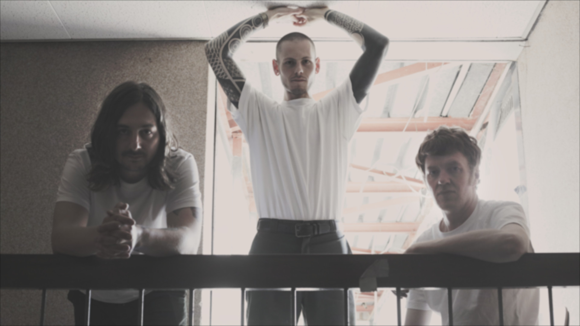 """Hop in ZAHN's Cab for a Drive to Nowhere on Their New Single """"Tseudo"""""""
