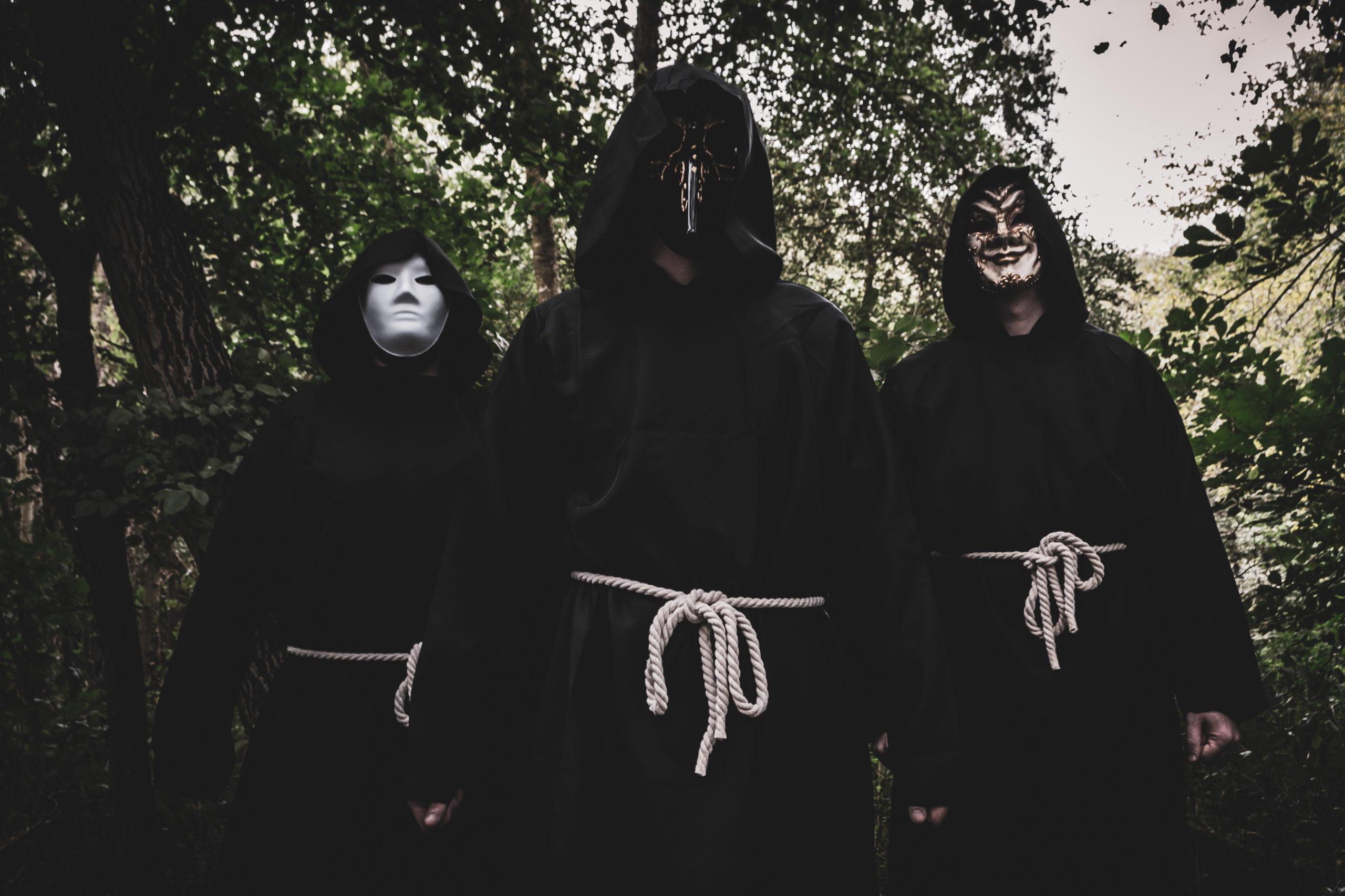 """Epiphanic Truth – """"Dark Triad: Bitter Psalms To A Sordid Species"""""""