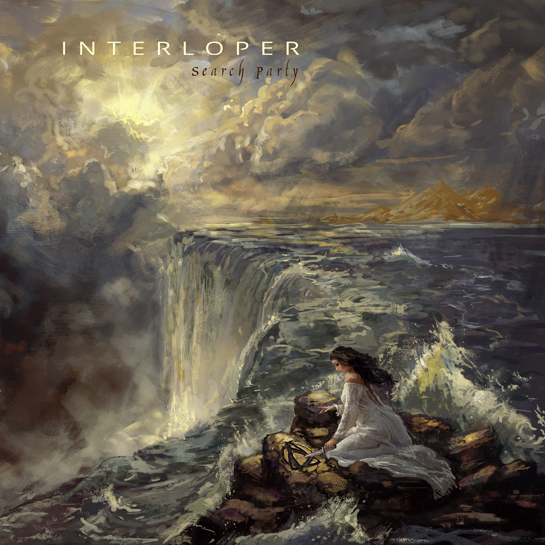 """Interloper – """"Search Party"""""""