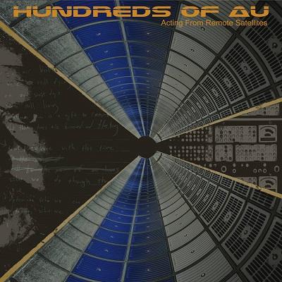 hundreds of au