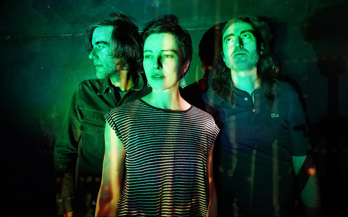 """A Place to Bury Strangers – """"Hologram"""""""