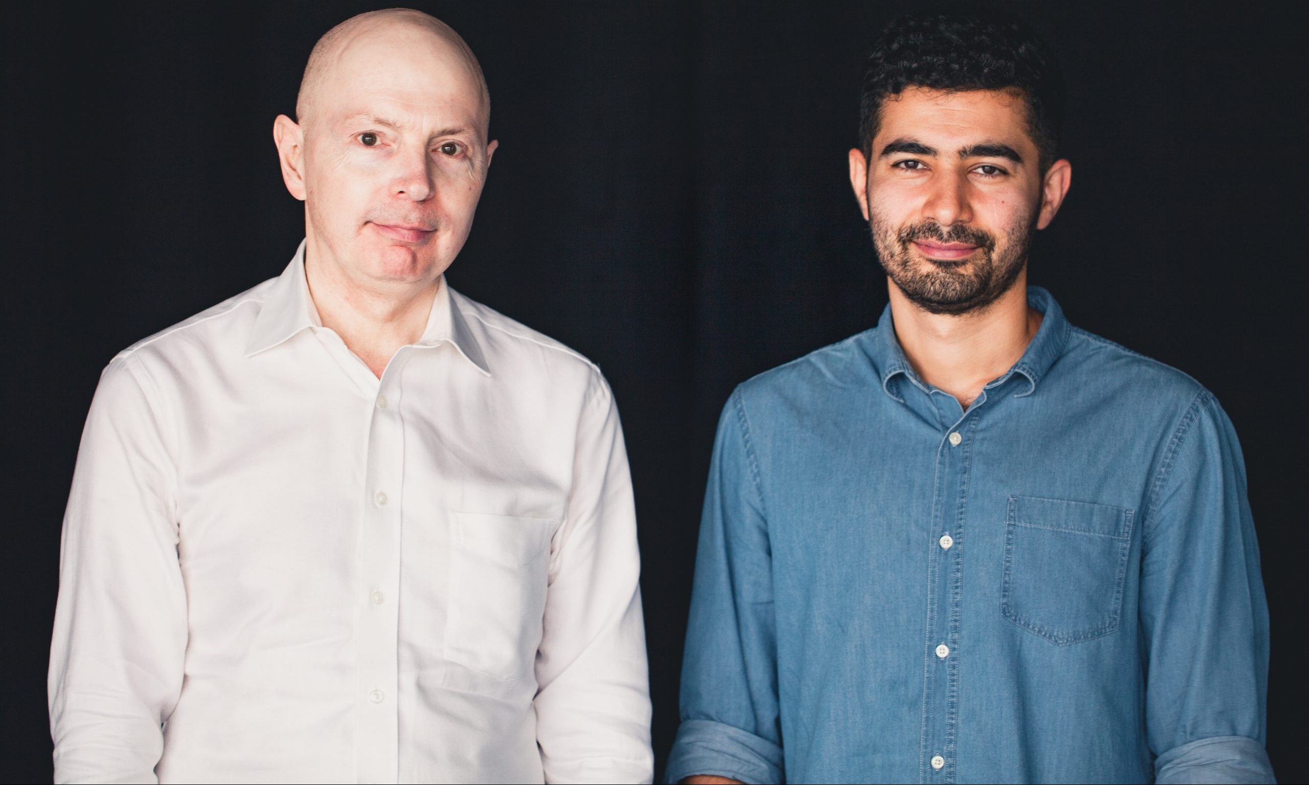 """David Hush and Hamed Sadeghi Help Us Experience Some """"Bliss"""" Through Sounds and Images"""