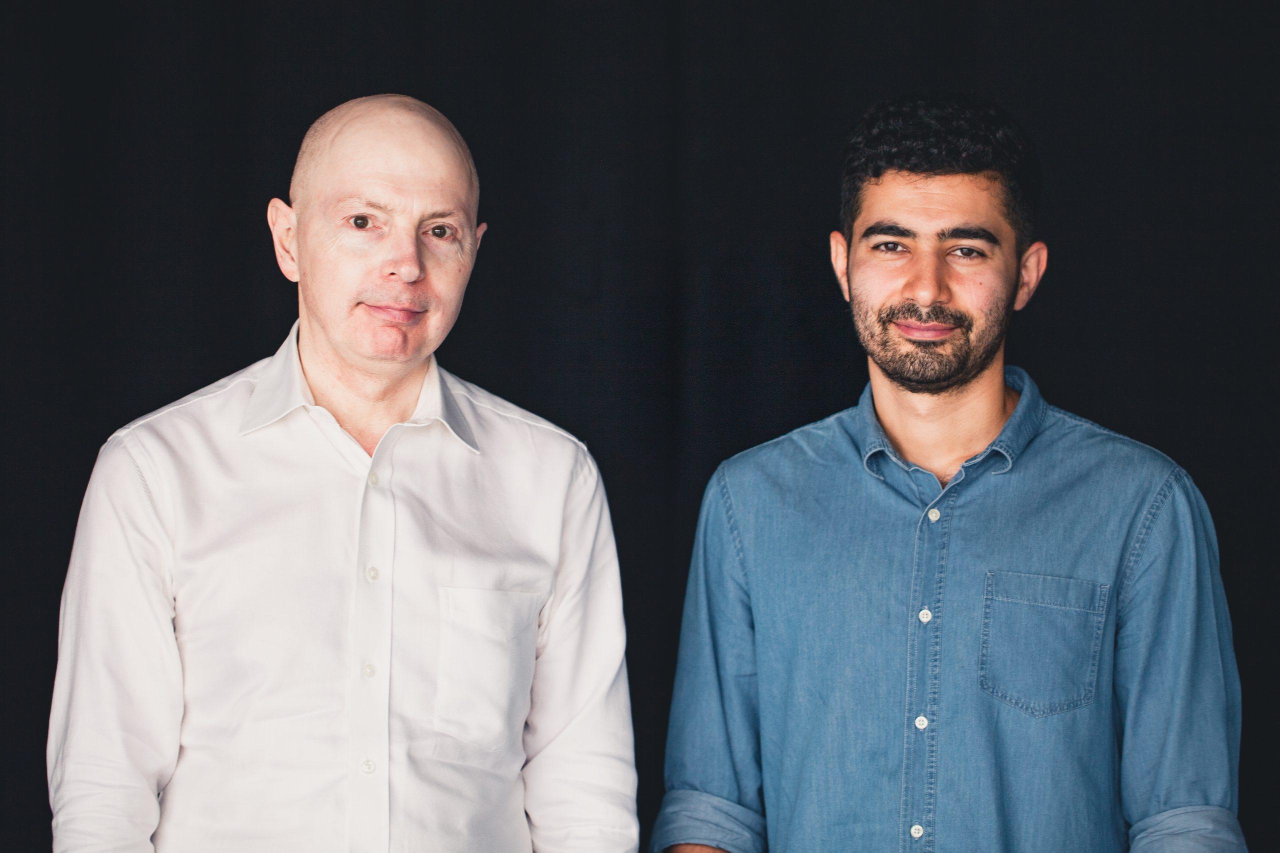"David Hush & Hamed Sadeghi – ""Meditation on Wind"""