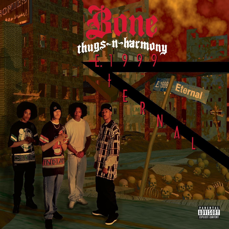 """A SCENE IN RETROSPECT: Bone Thugs-N-Harmony – """"E. 1999 Eternal"""""""