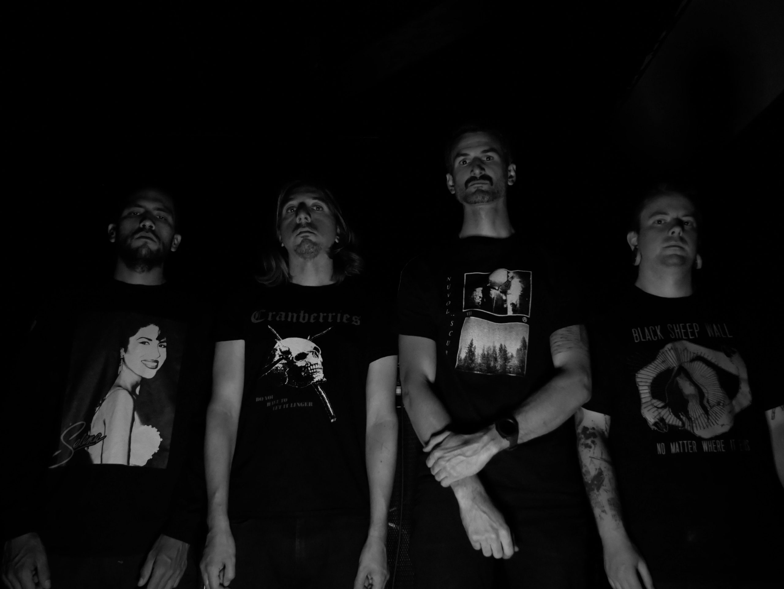 """Elder Devil Channel Every Bit of Rage They Can With """"Motherless Son"""""""