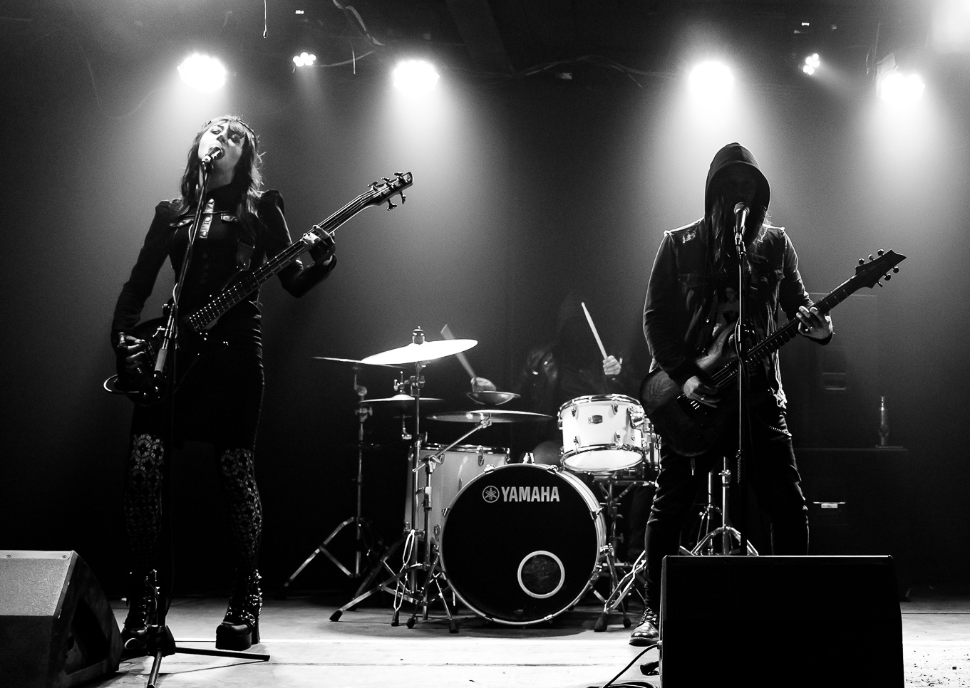 """Gospelheim Will Blast You """"Into Smithereens"""" With Their Debut Music Video"""
