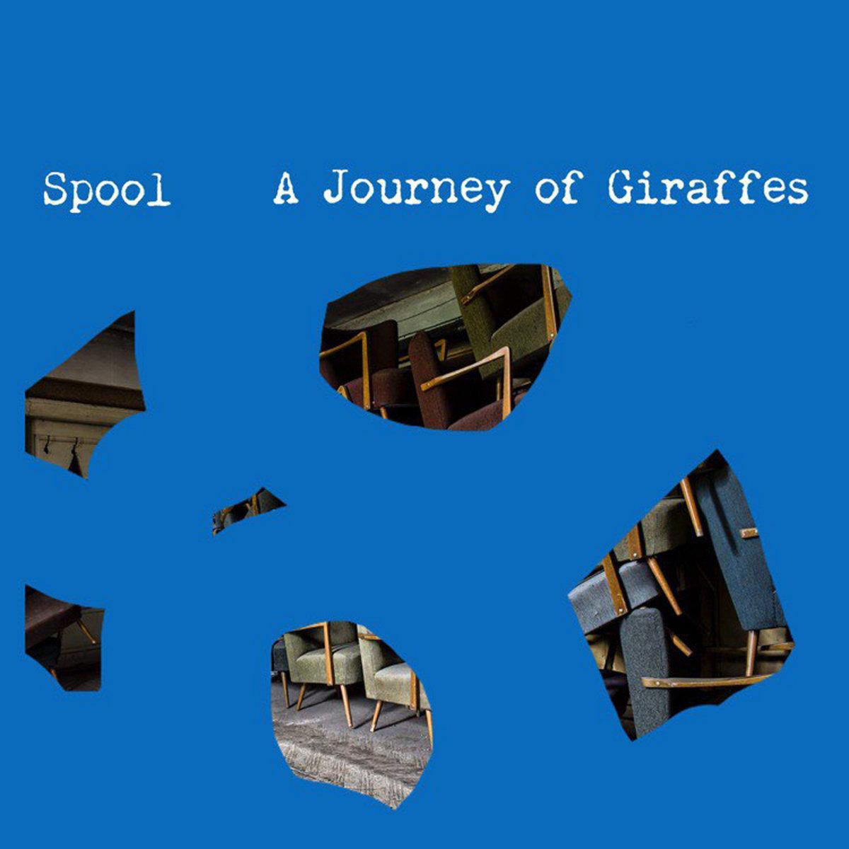 "A Journey of Giraffes – ""Spool"""