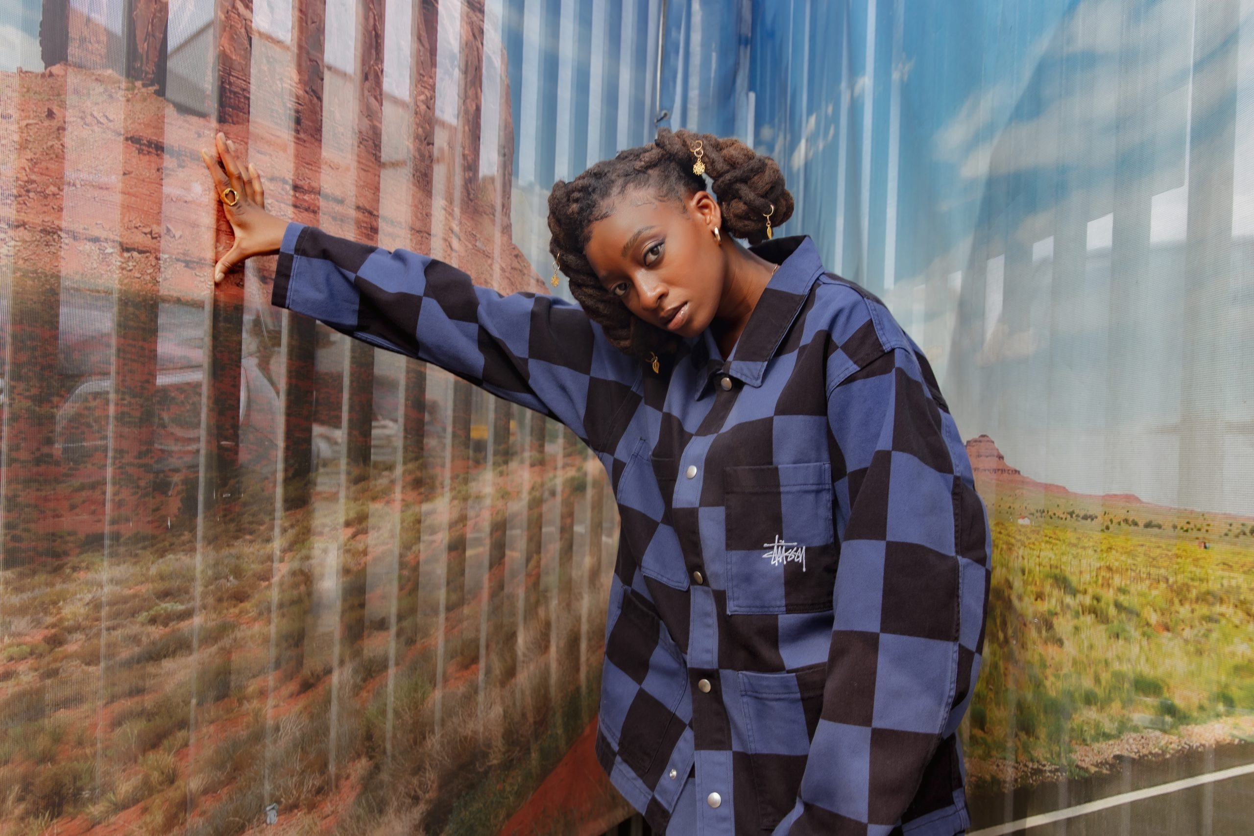 """Little Simz – """"Sometimes I Might Be Introvert"""""""