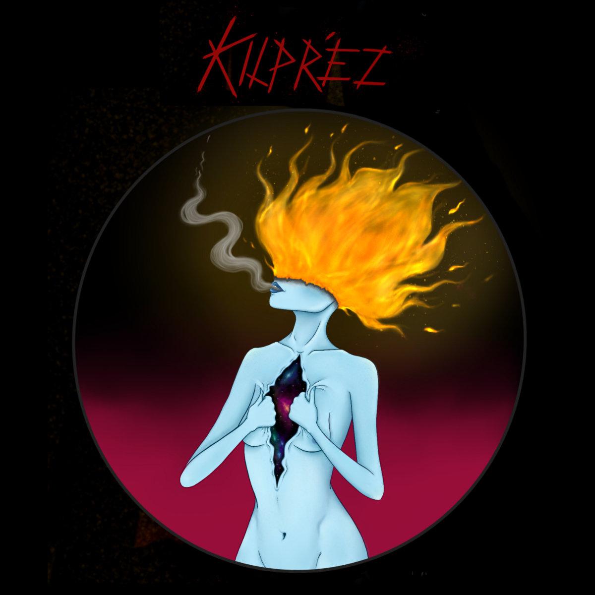 """Kilpréz – """"Patron Saint of Lost Causes"""""""