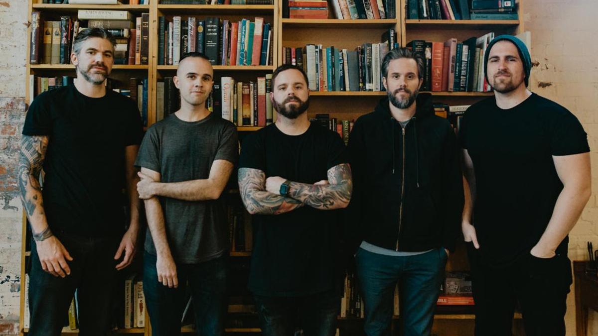 """Between The Buried And Me – """"Colors II"""""""