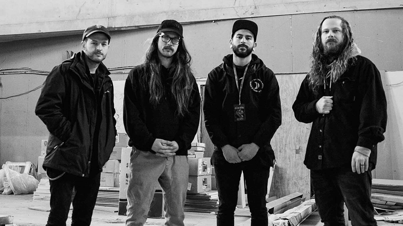 """Phinehas – """"The Fire Itself"""""""