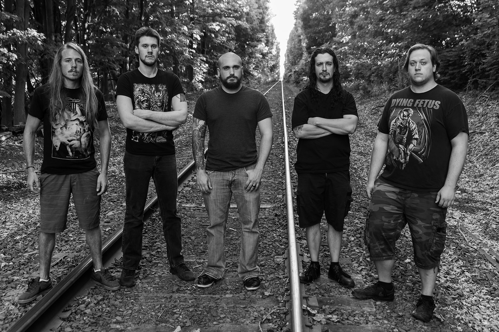 Xenosis Drive Us Into a Paralleled Existence With Their Sonic Assault