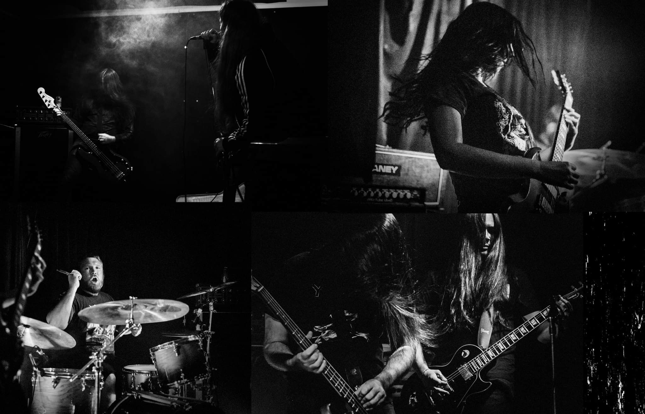 """ISUA Unleash a Chaotic Doom Hailstorm With Their Debut Ep """"I"""""""