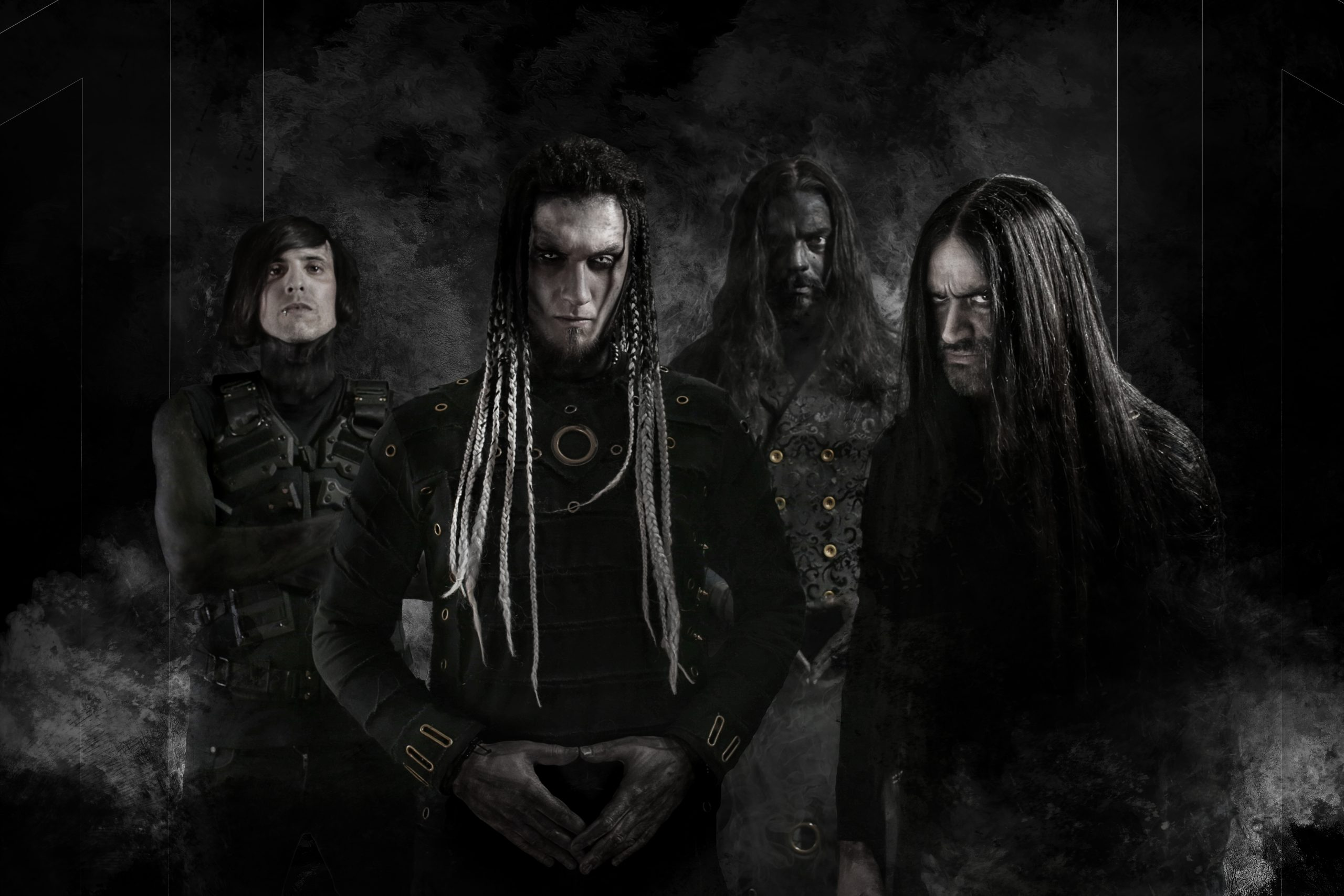 """Obscura Qalma Plunge Things Into Darkness Through """"The Forbidden Pantheon"""""""